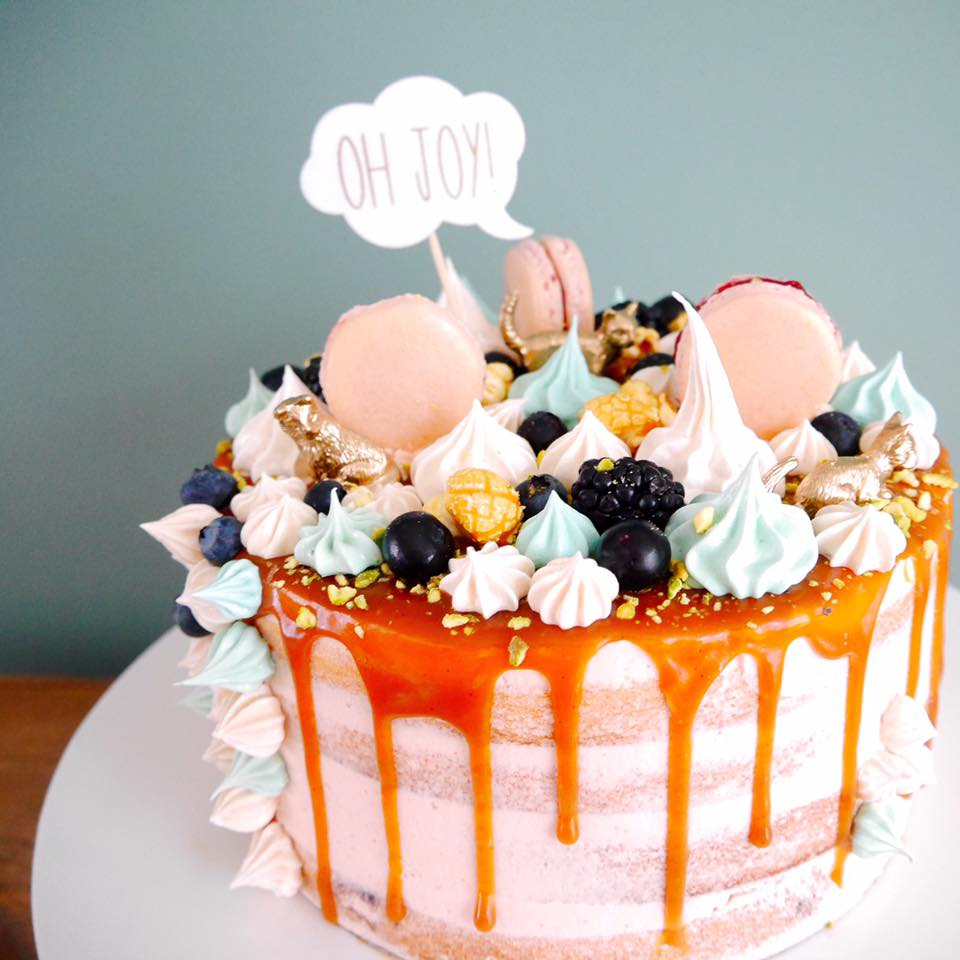 taart nijmegen Taarten – Even naar Eef Patisserie taart nijmegen